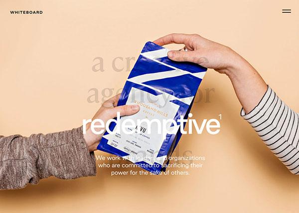 Web Design: 50 Inspiring Website Designs with Amazing UIUX - 15