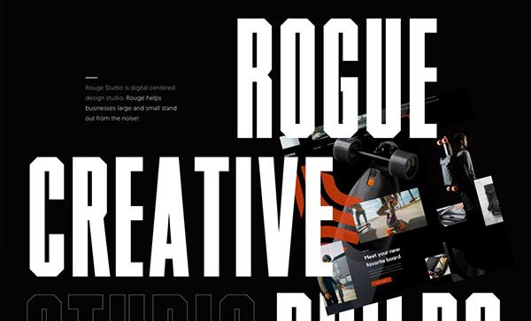 Web Design: 50 Inspiring Website Designs with Amazing UIUX - 21