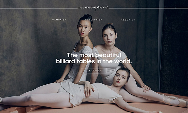 Web Design: 50 Inspiring Website Designs with Amazing UIUX - 28