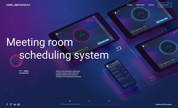 Web Design: 50 Inspiring Website Designs with Amazing UIUX - 30