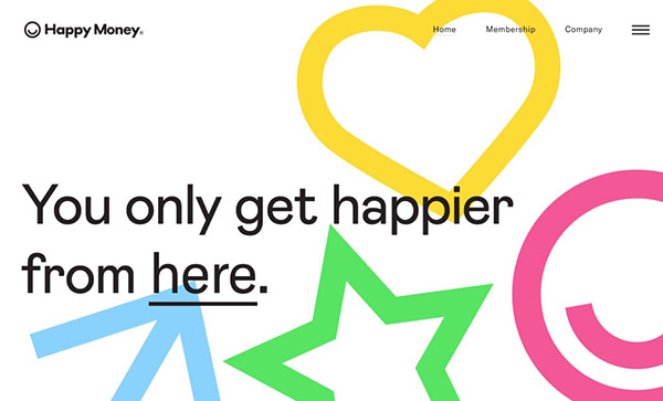 Web Design: 50 Inspiring Website Designs with Amazing UIUX - 35