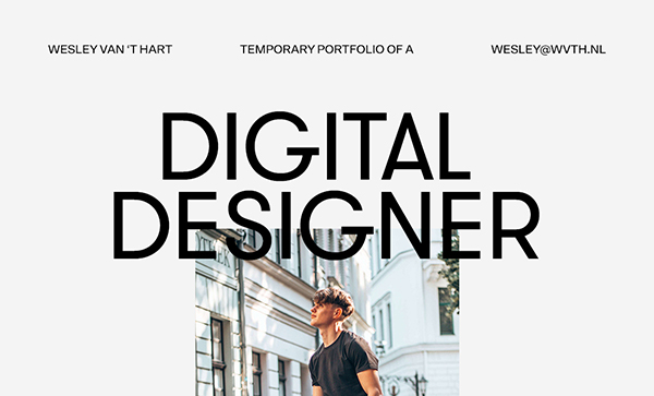Web Design: 50 Inspiring Website Designs with Amazing UIUX - 46
