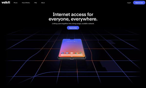 Web Design: 50 Inspiring Website Designs with Amazing UIUX - 47