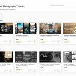 20 Creative WordPress Photo Gallery Themes for Simple Portfolio Sites 2020