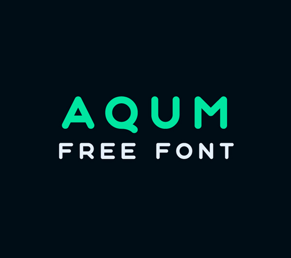 100 Greatest Free Fonts for 2020 - 77