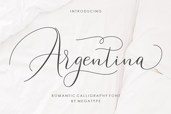 100 Greatest Free Fonts for 2020 - 20