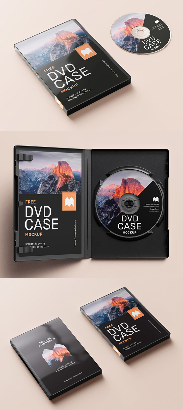 50 Useful Free PSD Files For 2020 - 6