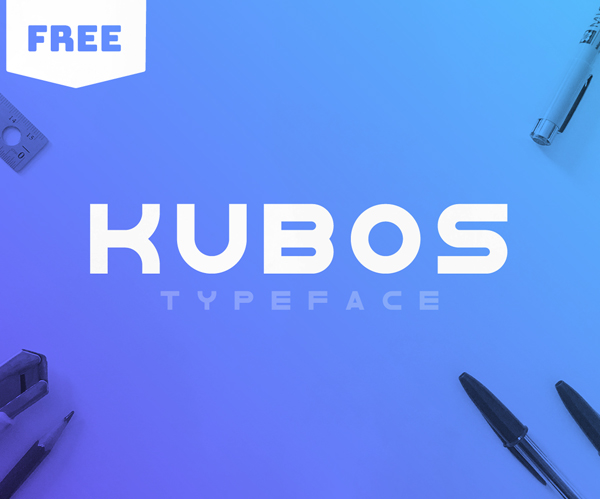 100 Greatest Free Fonts for 2020 - 98
