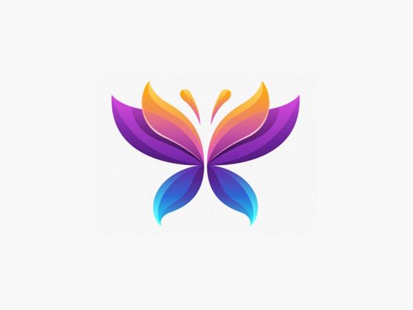 Betterfly Logo Design
