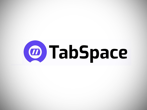 TabSpace Logo Design