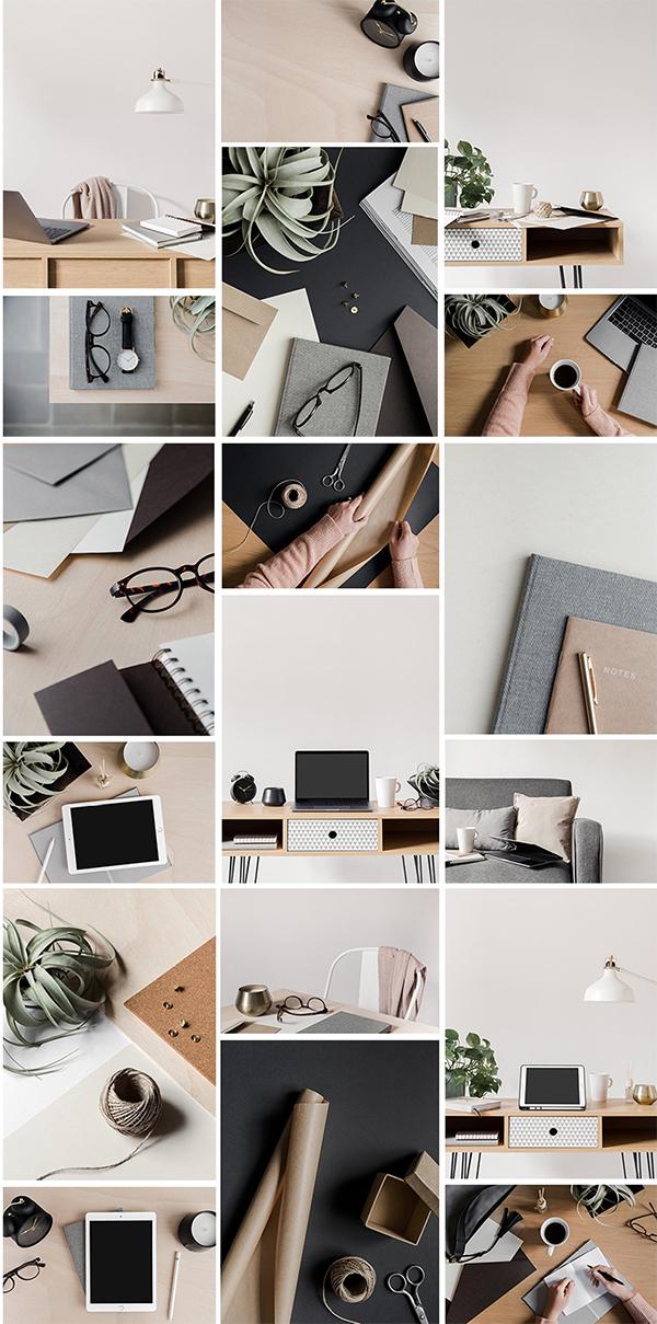 Freya Stock Photo Bundle