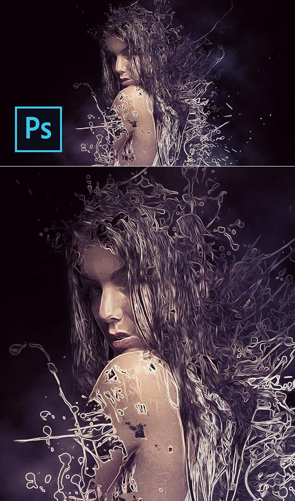 50 Best Adobe Photoshop Tutorials Of 2019 - 6
