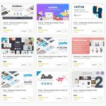 20+ Best eCommerce Website Templates: Updated for 2020
