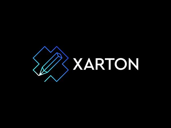 Xarton Logo