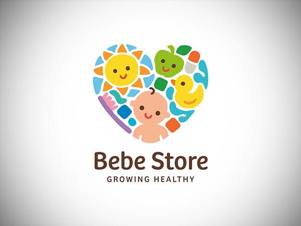 Bebe Store Logo