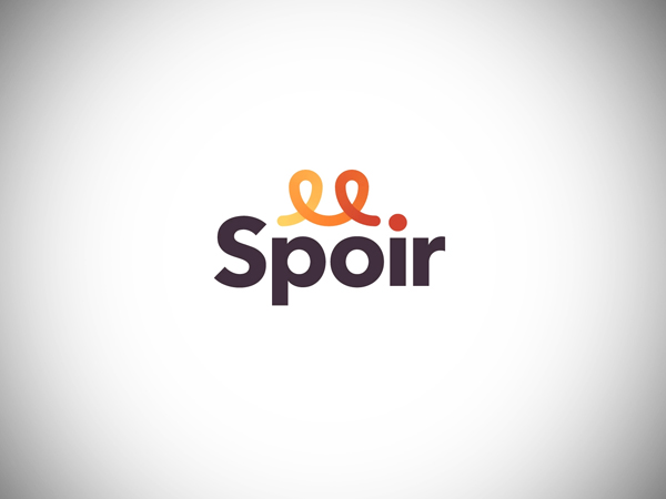 Spoir - Logo Design