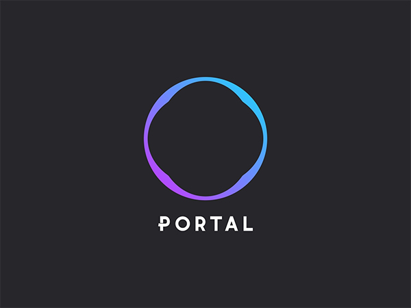 Portal Logo Design
