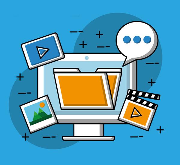 Go Visual On Your Social Media