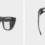 Designing for Google Glass