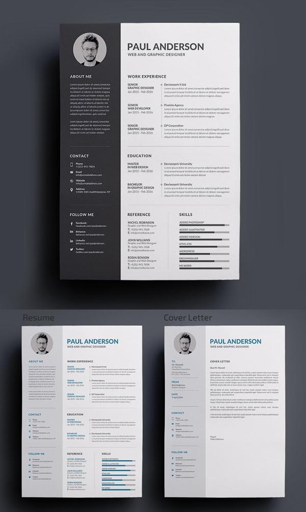 Best Resume / CV