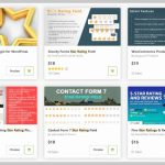10 Best WordPress Star Rating Plugins