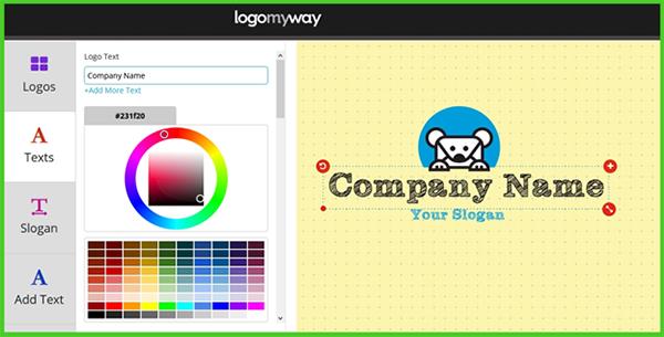 Step #2: Choose a Color Scheme