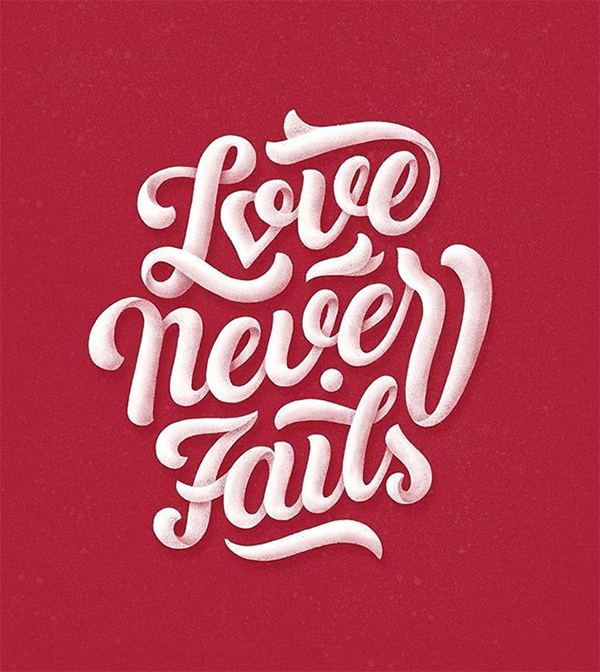 Examples of Creative Typography that Will Blow Your Mind - 9