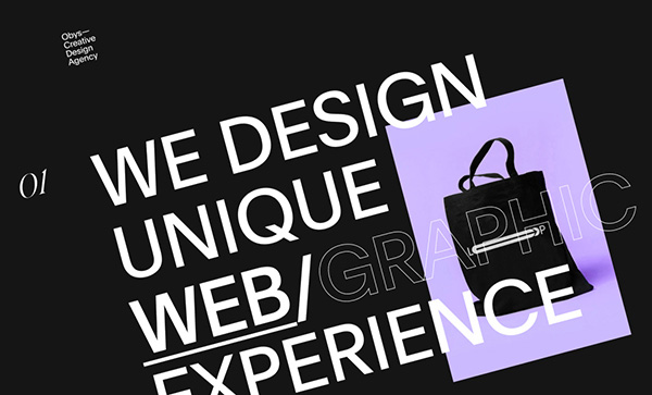 Web Design: 35 Modern Website Designs with Amazing UIUX - 11