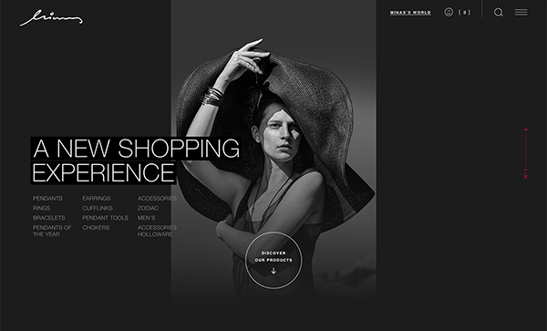 Web Design: 35 Modern Website Designs with Amazing UIUX - 22