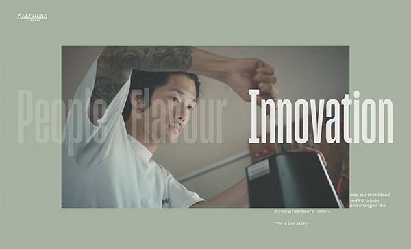 Web Design: 35 Modern Website Designs with Amazing UIUX - 28
