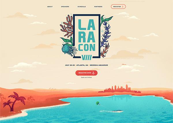 Web Design: 35 Modern Website Designs with Amazing UIUX - 4