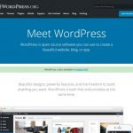 What Makes WordPress a Great Choice for Creating Websites?