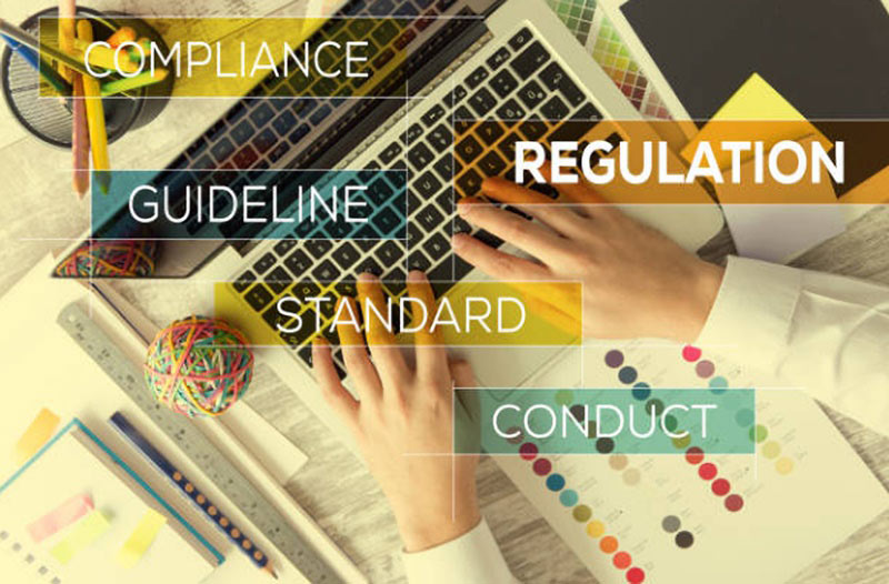 contract regulation and rules