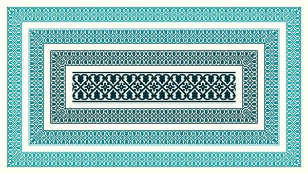 How to Make a Vintage Pattern Brush in Illustrator
