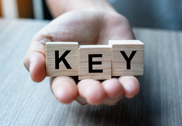 Relevant keyword research