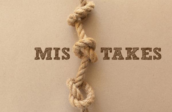Tackling SEO mistakes
