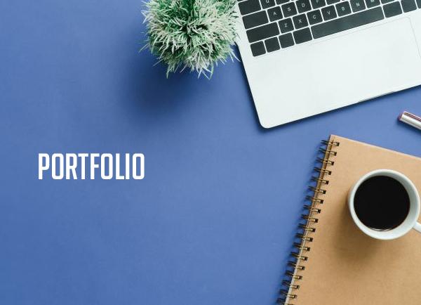 Update your portfolio