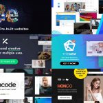 8 of the Top WP Multipurpose Themes That You Can Use