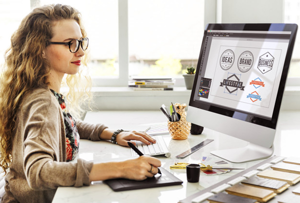 Hire Professional Logo Designer for Your Brand