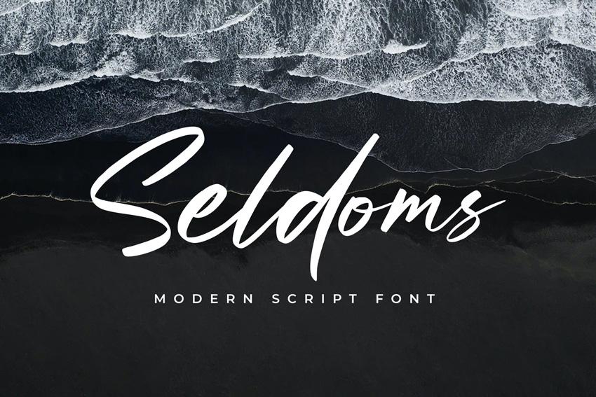 seldoms