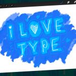 How to Install and Use Fonts in Procreate