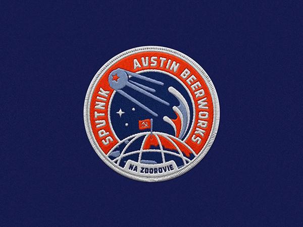 Creative Badge & Emblem Designs - 18