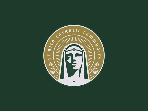 Creative Badge & Emblem Designs - 32