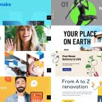 8 BeTheme Pre-Built Websites You Can Edit With Elementor