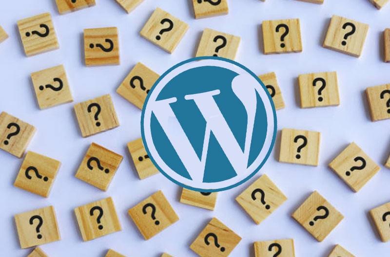 how to develop wordpress website