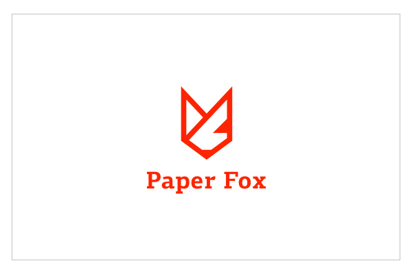 Paper Fox by last spark