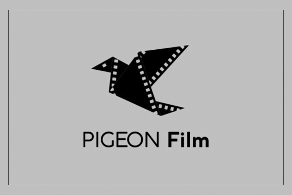Logo Pigeon by Vadym Skochko