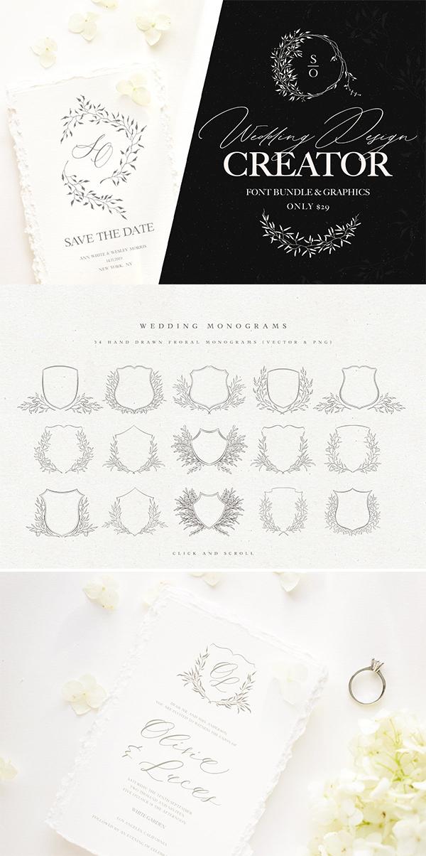 Wedding Design Creator