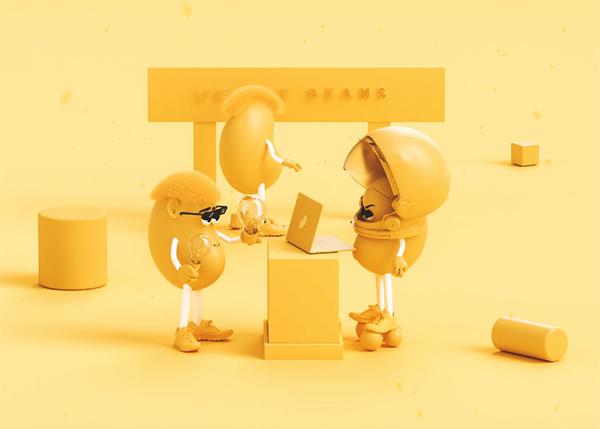 Web Design: 37 Creative UI/UX Websites for Inspiration - 24