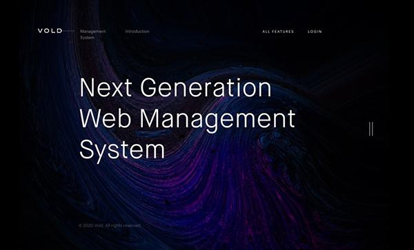 Web Design: 37 Creative UI/UX Websites for Inspiration - 33